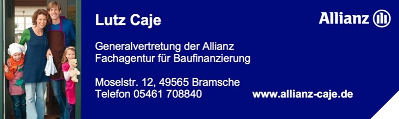 Allianz Lutz Caje